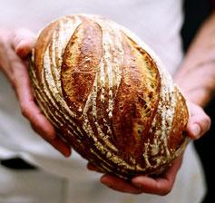 Handmade Sourdough Breads